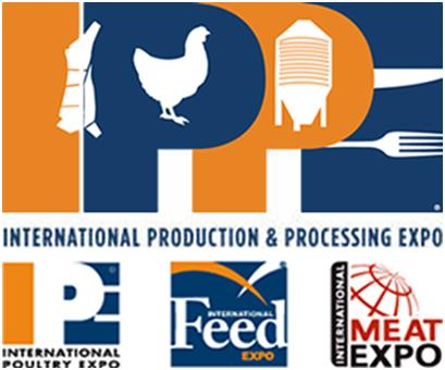253f0d12f78e By any measure the 2019 IPPE was a success. Preliminary figures indicate an  attendance of just over 30