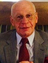 Dr. Simon M. Shane